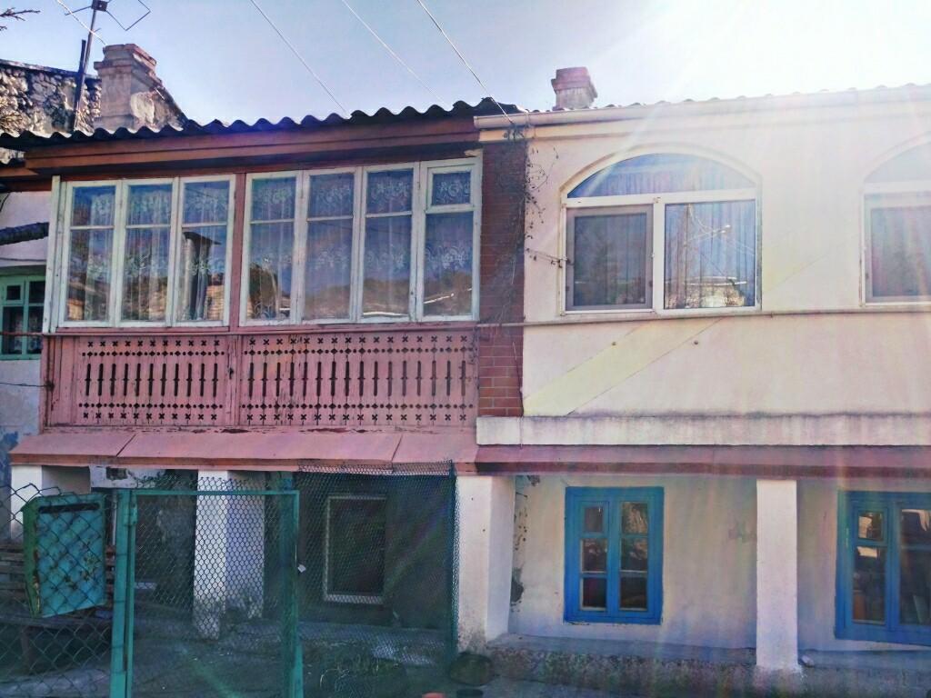 Bağçasaray (полицейский переулок)