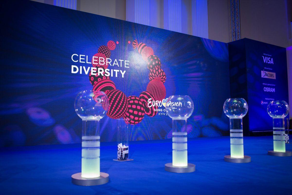 Организаторы «Евровидения» могут ввести санкции против РФ иУкраины