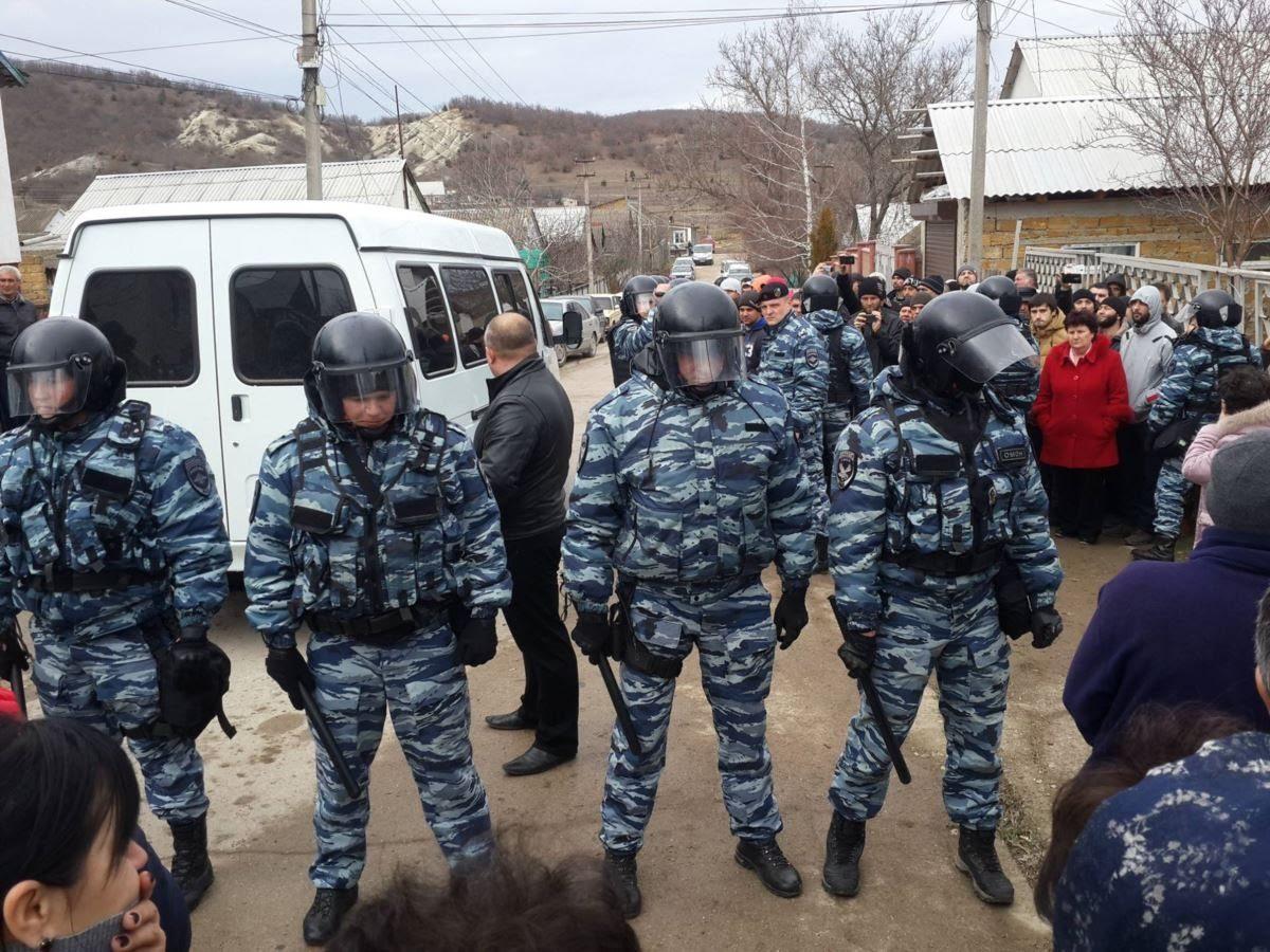 Джемилев сказал, что будет сКрымом после деоккупации