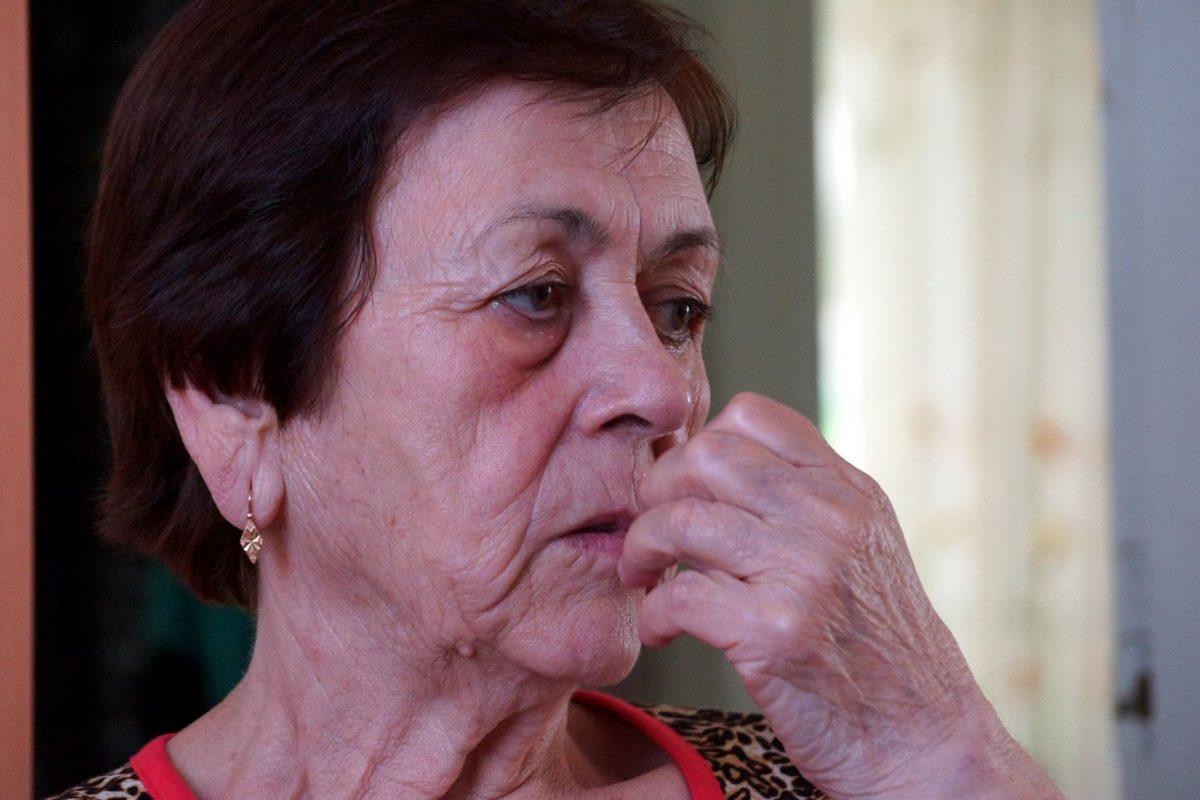 Чубаров: русские оккупанты недали разрешения Чийгозу присутствовать напохоронах матери