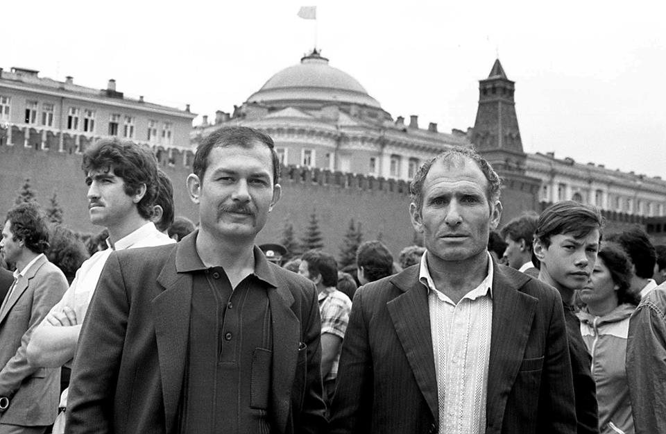 москва крымские татары5