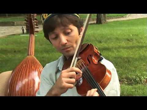 Родные крымскотатарские мелодии